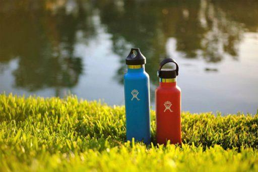 Botellas térmicas para agua