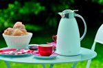 jarras térmicas para café
